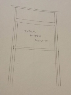 typical window rough in drawing rotated1